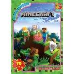 "MC774 Пазли ТМ ""G-Toys"" із серії ""Minecraft"" (Майнкрафт), 70 елементів"