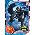 """BAT01 Пазли ТМ """"G-Toys"""" із серії """"Бетмен"""", 35 ел."""