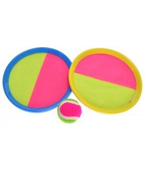 "Гра ""CATCH BALL"" в сітці 750-2CH р.19,5*19,5*8см"