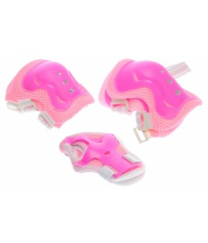 Захист рожевий СПОРТ