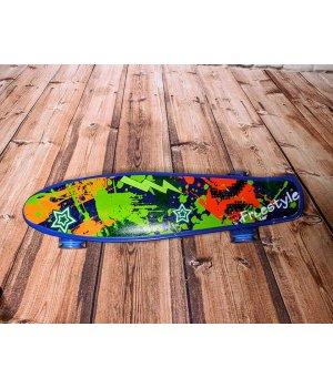 Скейт MS 0749-1
