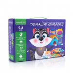 Гра настільна «Домашні улюбенці» VT2312-07 VladiToys