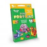 """Розвиваюча настільна гра """"Dino Fortuno"""" (32)"""