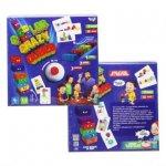"Настільна гра ""Color Crazy Cubes"", Danko Toys"