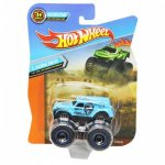 Машина Hot Wheel Monster Truck червона