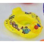 Круг-машинка надувний з трусиками, вік 1-2 роки